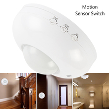 Led Motion Activated Night Light Flexible LED Night Light Connection Ordinary Lights Motion Sensor Automatic Bed Stair Lights