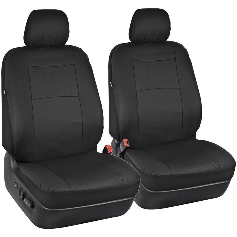Vauxhall Corsa Astra Vectra Signum Full Seat Covers Set Protectors Black