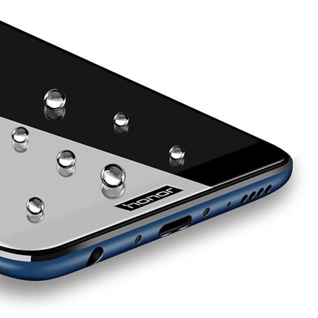 PZOZ pour Huawei P20 Lite Pro verre trempé 9 H HD protecteur décran pour Huawei p20lite Nova 3e p 20 Plus Film de protection de téléphone 3D