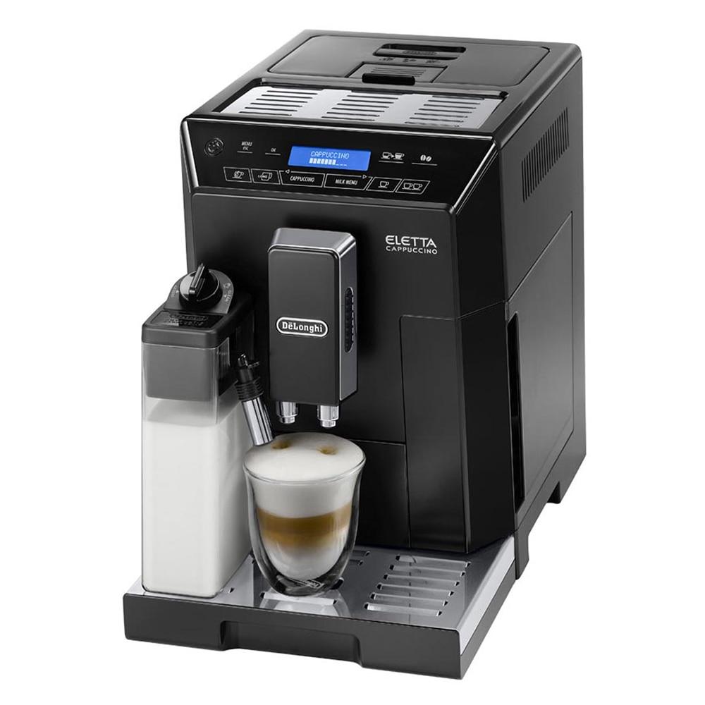 Coffee Machines Delonghi ECAM44.664.B Coffee Espresso Machines Coffee Maker Home Automatic Capuchinator