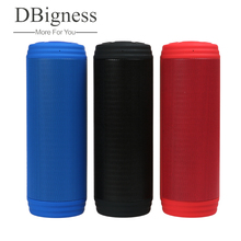 Dbigness Outdoor Waterproof Bluetooth Speaker Wireless Portable Altavoz Audio Sound Subwoofer Speaker Amplifier Stereo for Phone