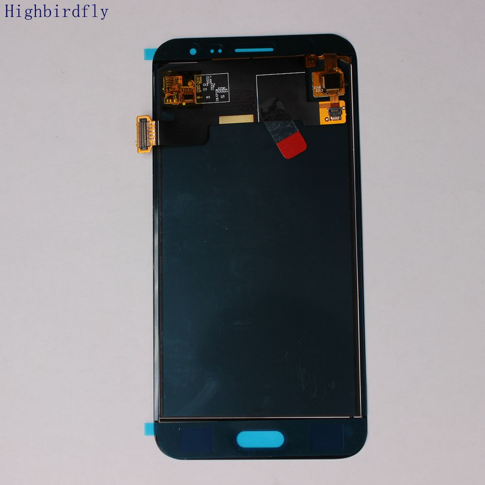 j3 For Samsung Galaxy J3 2016 J320 J320F J320M J320A Lcd Screen Display+Touch Glass Digitizer can not adjust brightness j320f