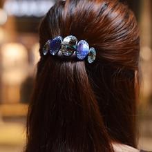 Night Sky Hair Clip