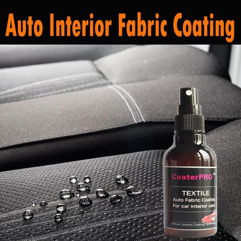Buy coaterpro textile coating fabric - Auto interior restoration products ...