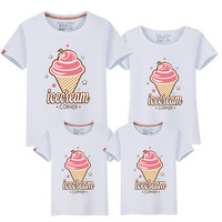 2017 Parenting Summer Wear Trend Children S Garment Mother And Son Lovers One Home Summer Short