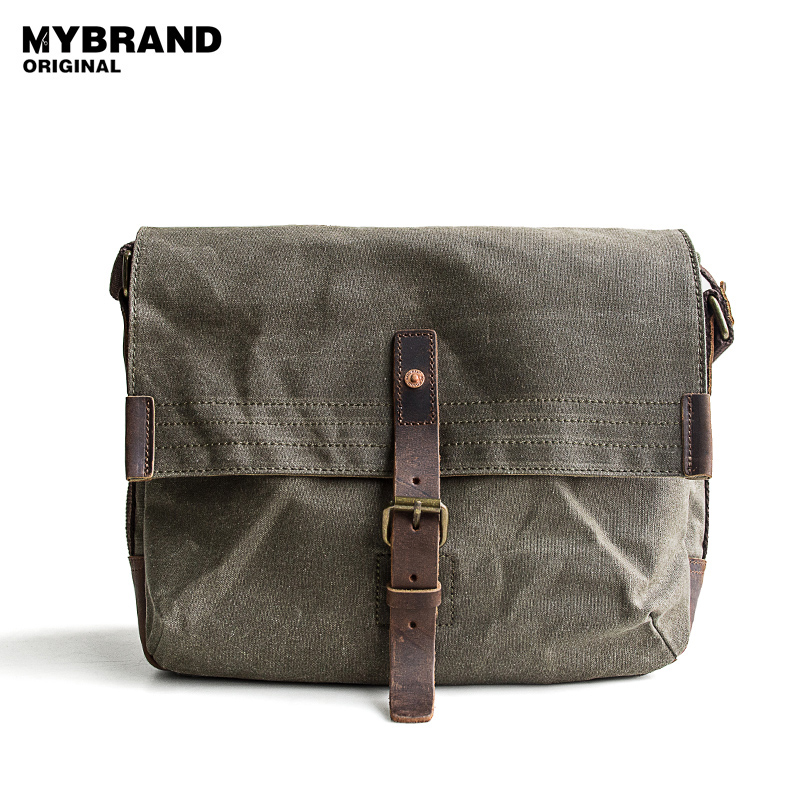 Popular Waxed Canvas Bags-Buy Cheap Waxed Canvas Bags lots from ...