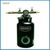 Brazing Flux Generator Acetylene Propane Gas Flux Brazing Tank RD 160B 4L Maximum Capacity Welding Equipment