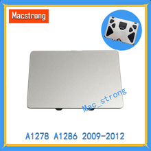 Brand New Original A1278 Touchpad For MacBook Pro 13″/15″ Pro Replacement A1286 Trackpad/Touchpad  2009 2010 2011 2012