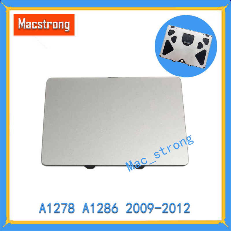 Testado original a1278 touchpad para macbook pro 13