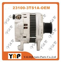 NEW Auto alternator FOR FITNISSAN TEANA L33 MR20DE 2.0L L4 23100 3TS1A 2013 2015|auto alternator|   -