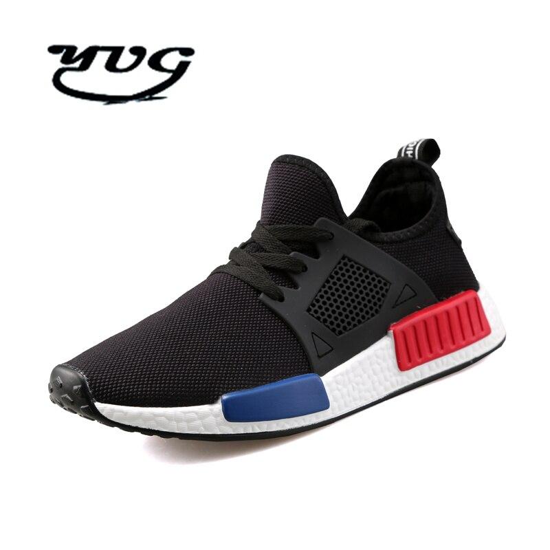 Running Shoes For Men 2019 Male Shoes Sport Women Sneaker Ladies Jogging Shoes Tennis Athletic Shoes Men Krasovki Air Mesh Black