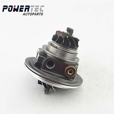 For Mazda 3 / 6 2.3L 260 HP DISI NA Engine Petrol - Turbo Compressor Core L33L13700B  Chra K0422-582 K0422-581 Cartridge Turbine