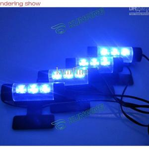 4 in 1 LED Interior Light in C