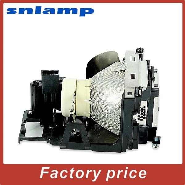 Compatible  Projector Lamp POA-LMP142 610-349-7518  Bulb for PLC-XD2200 PLC-WK2500 PLC-XD2200EDU PLC-XD2200LMP