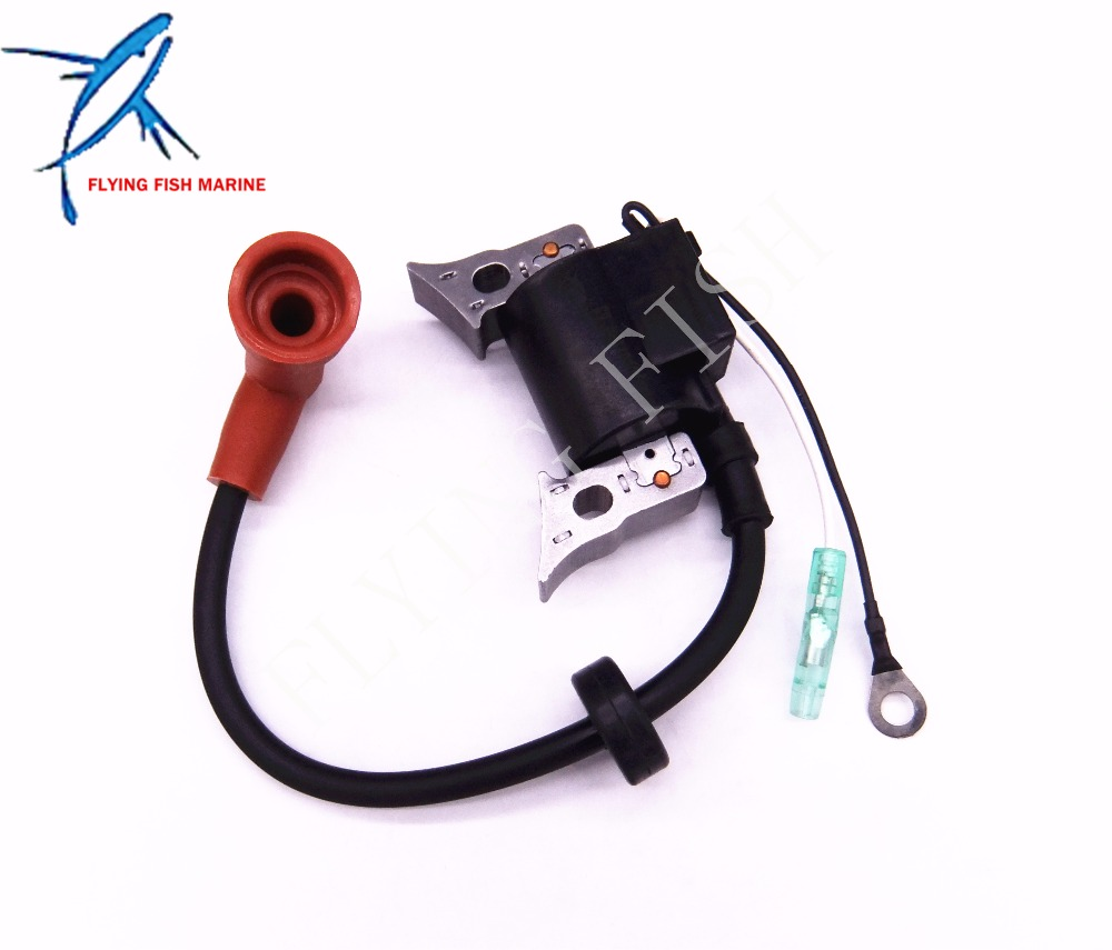Boat Engine Boat Parts & Accessories Smart Outboard Engine 69m-85640-00 T.c.i U Tci Unit For Yamaha F2.5 2.5hp 4 Stroke Free Shipping High Quality Goods
