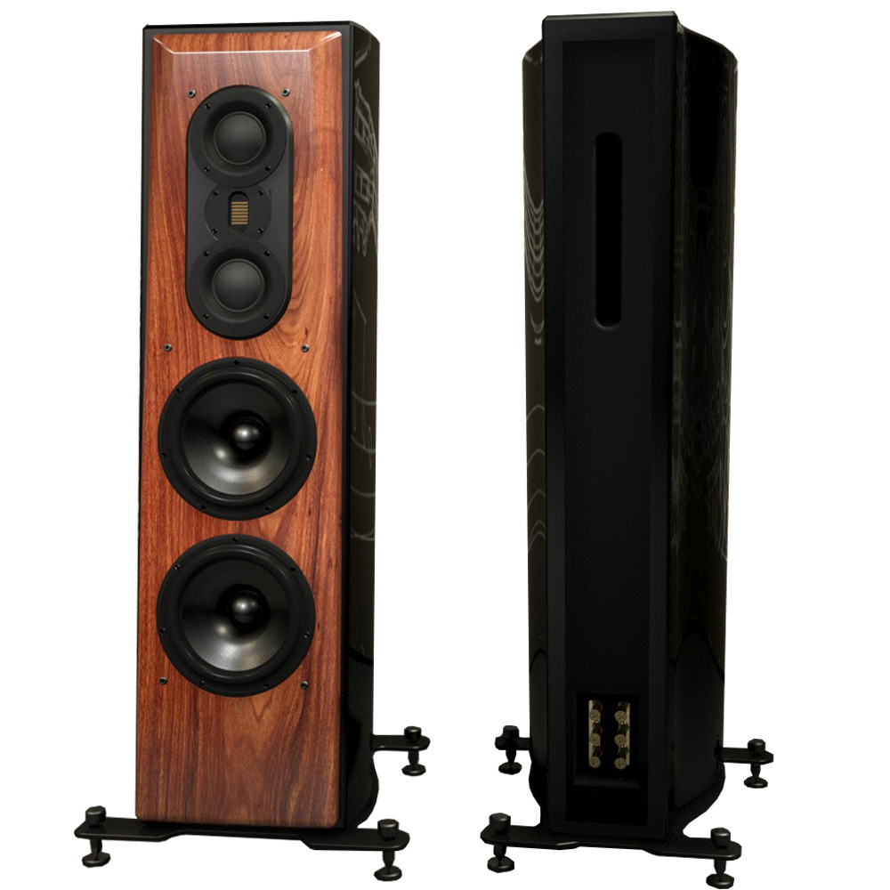 Mistral BOW-C 80W Center Channel Loudspeaker