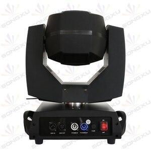 Image 5 - Lyre شعاع 230 واط 7R تتحرك رئيس ضوء شاشة تعمل باللمس شعاع 230 شعاع 7R المرحلة ديسكو أضواء/SX MH230