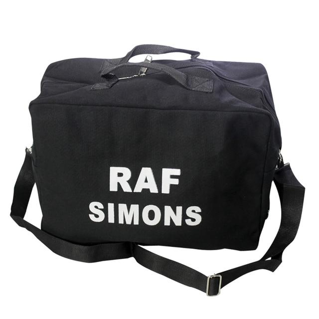 Sacos de Viagem estudante Weekendtas Espessamento Da Lona 2016 Moda Saco de Cubos de Embalagem Bagagem Weekender Viagem Duffle Bag X088