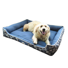 2016 hot sale The new four washable pet kennel cute Princess basket package dog Cat Bed House Sleeping Bag Pet Nest Pet Supplies