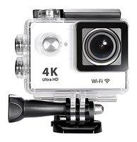 Ultra HD 4K Camera WIFI Action Camera Sports Camera Diving 30M Waterproof Sport Cam 170 Wide