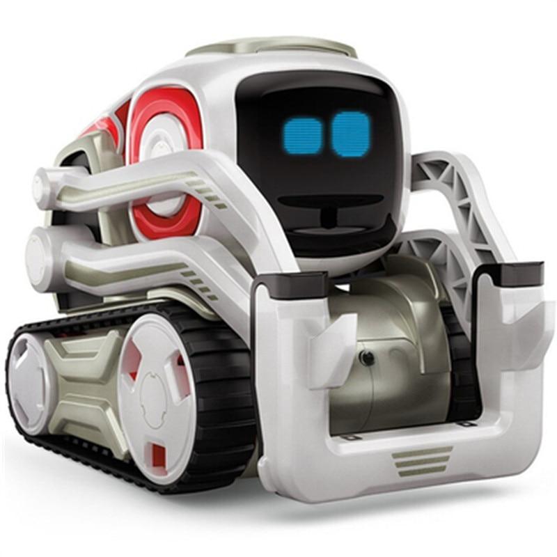 Intelligence artificielle jouets Robot pour enfant enfants cadeau d'anniversaire intelligent Interaction vocale jouets famille éducation précoce enfants