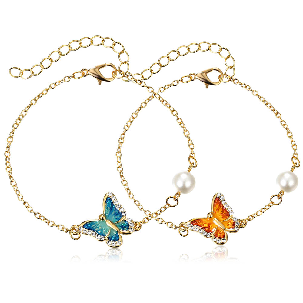 Butterfly Bracelet 1