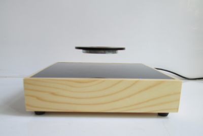 Stand 550G bare metal core of DIY suspension maglev pot high-tech creative showcase ornaments весы high tech 40 x 20 g m2