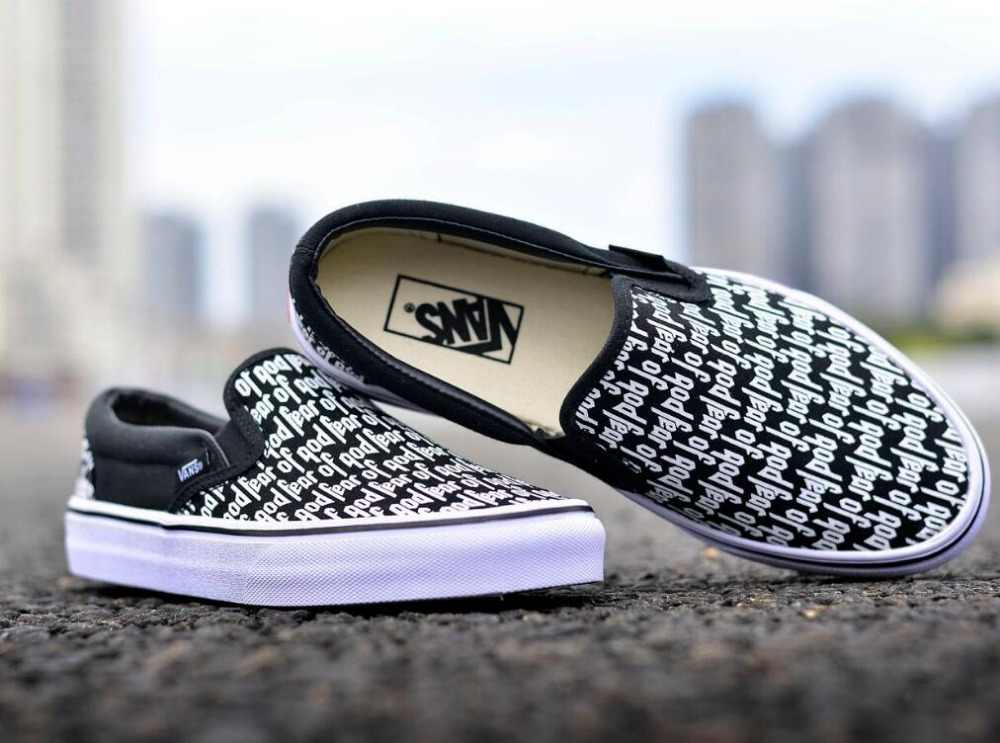 b2af7aba6259 Detail Feedback Questions about New arrival Original VANS men and ...