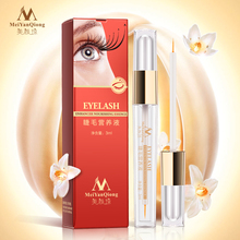 100% Original Eyelash Enhancer Nourishing Essence Growth Treatments 7 Days Grow 2-3mm Face Care Eyelashes Lengthening Thick