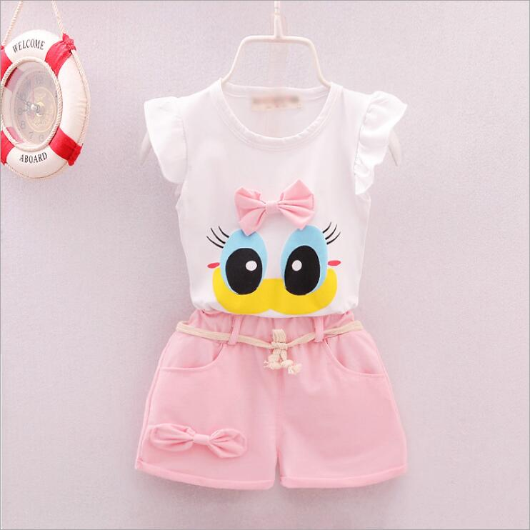 Fashion-Brand-Summer-Infant-Baby-Girls-Clothes-Sports-Lovely-Long-Eyelashes-Toddler-Girl-tops-Pants-Girls-Suit-Kids-Clothes-2