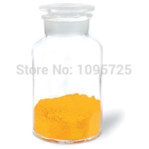 Co Q10 powder 98% (coenzyme Q10) reduced coenzyme q10 coq10 powder in cosmetic 700g lot free shipping