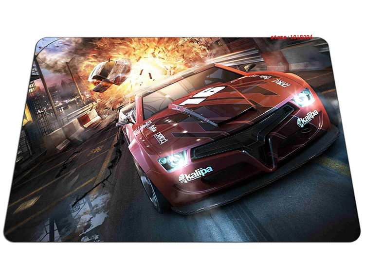 Need for Speed mouse pad 2016 new pad to mouse notbook computer mousepad Adorable gaming padmouse gamer to keyboard mouse mats
