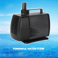 Ultra Quiet Submersible Water Fountain Pump Filter Fish Pond Aquarium Water Pump Submersible Pump Accessories