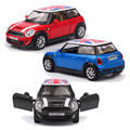 Fashion 1:30 Metal Pull Back MINI Car Model Vehicle Toys for Kids