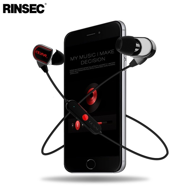 ab30897b407 Sport 3 Bluetooth 4.1 Headset Wireless Running Earphone with Mic Stereo  Music for iPhone Xiaomi Huawei