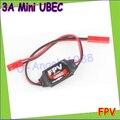1 шт. UBEC-3A 12 V Mini UBEC для FPV карданный телеметрии устройства