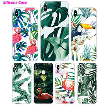 Phone Case for Huawei P Smart Z Plus 2019 Silicone Case for Huawei P30 P20 Pro P10 P9 P8 Lite Plus Cover Style 116XX snack silicone soft case for huawei p8 p9 p10 p20 p30 lite pro p smart z plus