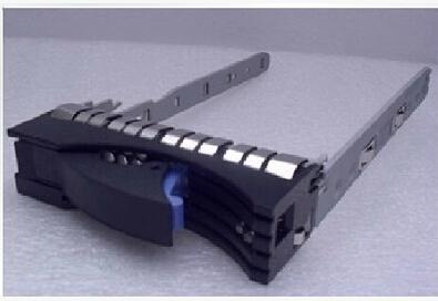 Navio, Nova marca de 3.5 SATA disco rígido SAS Tray Caddy suporte para IBM 3650 42R4129 42R4131 XSeries trenó