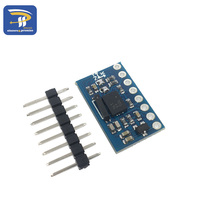 GY BNO055 9DOF 9 Axis BNO055 Absolute Orientation AHRS Breakout Sensor Accelerometer Gyroscope Triaxial Geomagnetic