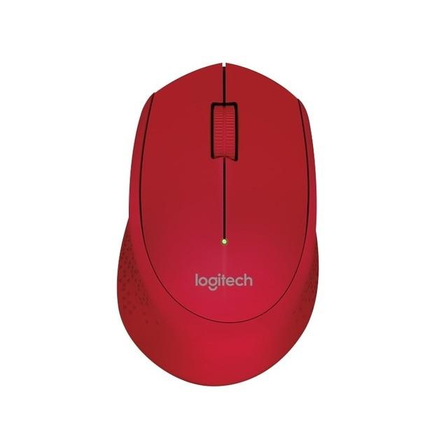 Беспроводная мышь Logitech M280, 2,4 ГГц, USB