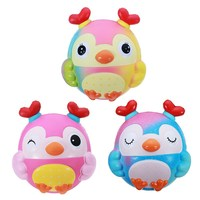 Large Kawaii Squishies Slow Rising Jumbos Hot Sale Squeeze Toys For Kids Collection Best Gift Release
