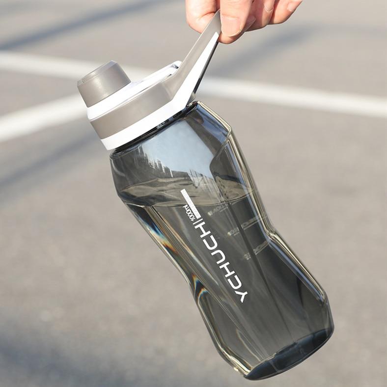 HTB1vpHTe.CF3KVjSZJnq6znHFXas 1000ml/1500ml Large Capacity Portable Sports Water Bottles Gym Fitness Sports Shaker Water Drink Bottle Eco-Friendly Waterbottle