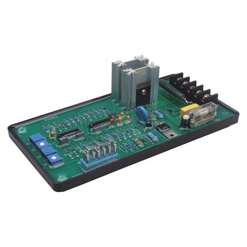 GB15A automatique régulateur de tension régulateur régulateur de tension bord d'excitation régulateur AVR