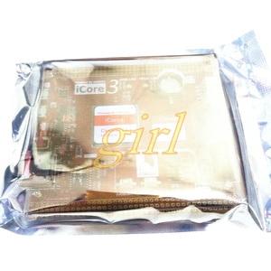 ICore3 ARM FPGA двухъядерный Ethernet высокоскоростной USB STM32F407 IPC