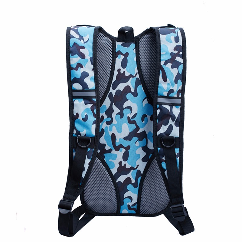 HOTSPEED 12L Sports Water Bags Bladder Hydration Cycling Backpack Outdoor Climbing Camping Hiking Bicycle Bike Bag Camelback 4