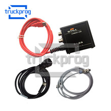 TruckProg USB Diagnostic Cable Interface 50983605400 for Still Forklift canbox Truck Diagnosis Tool