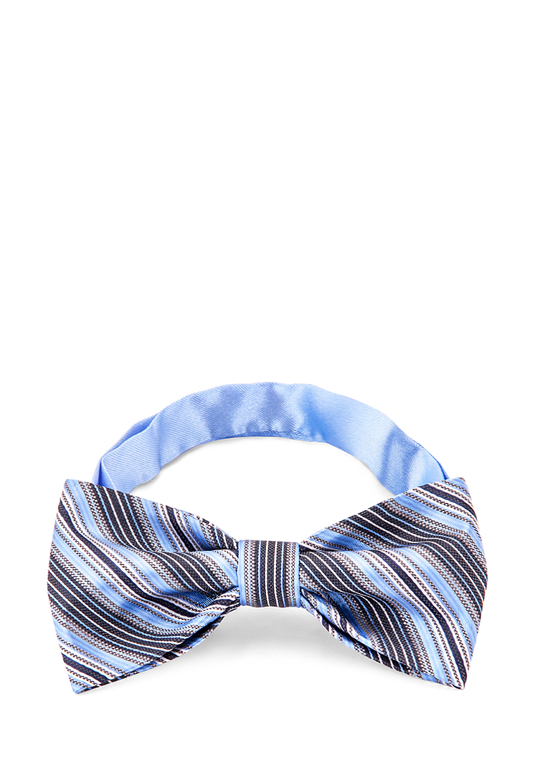 [Available from 10.11] Bow tie male casino casino poly Golub 703 10 62 Blue [available from 10 11] bow tie male casino casino poly 8 blue 803 8 191 blue