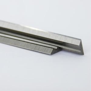 "Image 3 - 12 ""hss espessura plaina faca 305x8x2mm lâmina de plaina madeira para makita 2012 2012nb & proprietários casa"