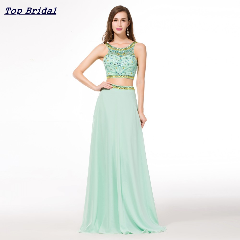 Online Get Cheap Turquoise Green Prom Dress -Aliexpress.com ...