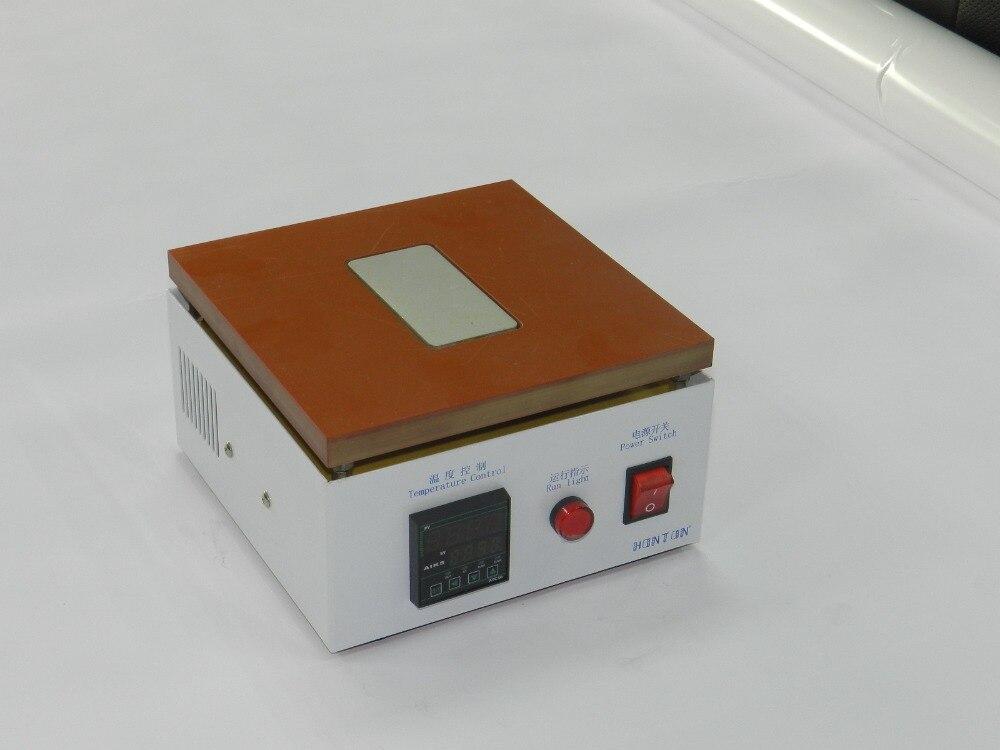 kiváló minőségű HT - 2005 LED fűtőállomás előmelegítő - Hegesztő felszerelések - Fénykép 3